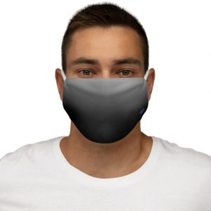 Snug-Fit Poly Face Mask